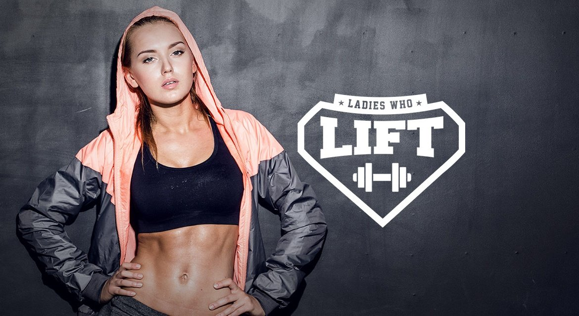 Ladies who Lift
